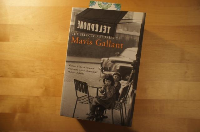 Mavis Gallant's Selected Stories