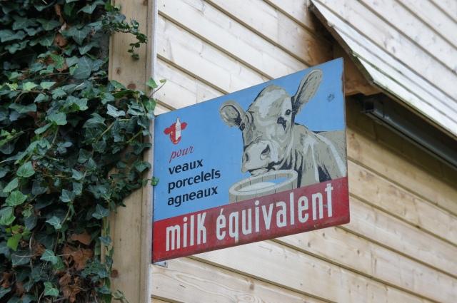 Milk Equivalent