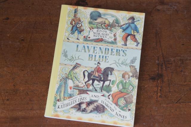 Lavender's Blue, Kathleen Lines & Harold Jones